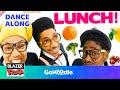 Lunch - Blazer Fresh | GoNoodle