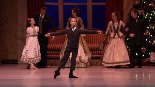 Phoenix Ballet The Nutcracker Sunday Evening