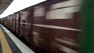 JR貨物 今は、無き EF81 牽引 貨物列車 貴重 動画集