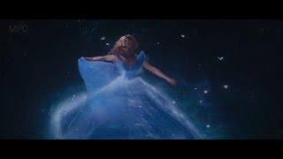 MPC Cinderella VFX breakdown