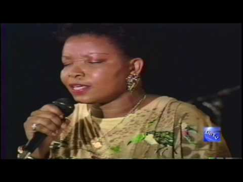 "G.B.T.V. CultureShare ARCHIVES 1989: JUDY BOUCHER ""Mr. Dream Maker""  (HD)"