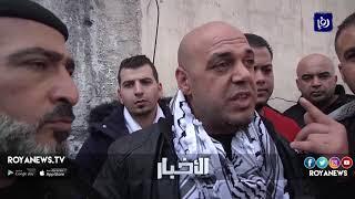 الأسير المحرر كامل الخطيب .. قصة جديدة في الوجع الفلسطيني الممتد - (12-1-2019)