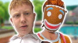 THIS FORTNITE KID WANTS TO FIGHT ME (FORTNITE TROLLING)