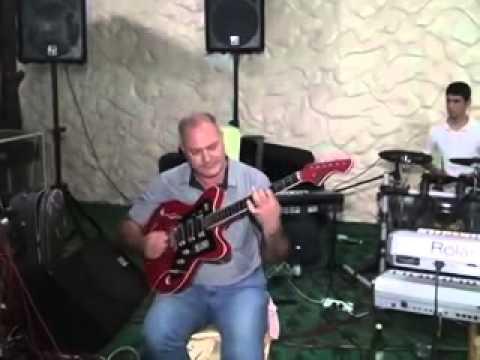 Heyder gitara  ispan