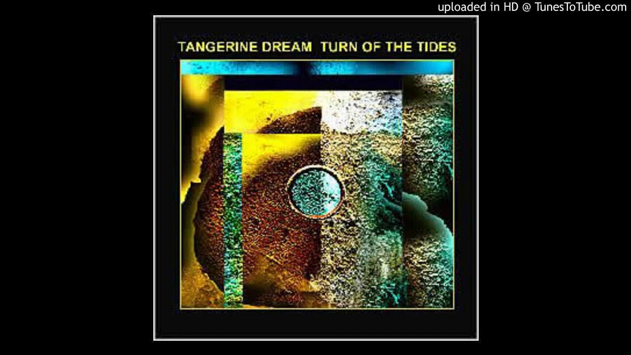 Tangerine Dream - Twilight Brigade