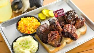 Real Urban Barbecue Introduces Special Game Day Carry-out Menu On Wgn Am