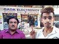 I Visit Gada Electronics Shop Of Taarak Mehta Ka Ooltah Chashmah Show