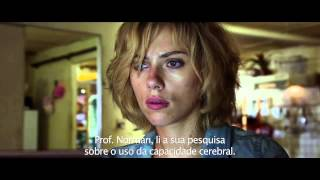 Lucy - Trailer Legendado 2