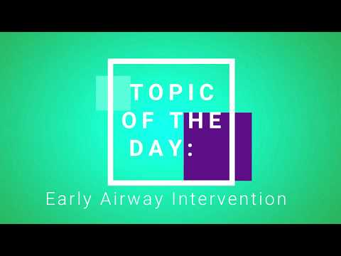 Early Airway Intervention with Dr. Jeffrey Brown, DDS and Carrie Brown Ibbetson, RDH