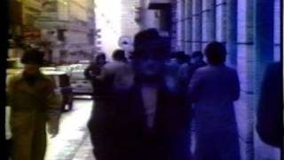 Un natale a Teramo dei primi anni '80