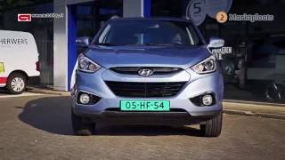 Hyundai ix35 2009 2015 buying advice смотреть