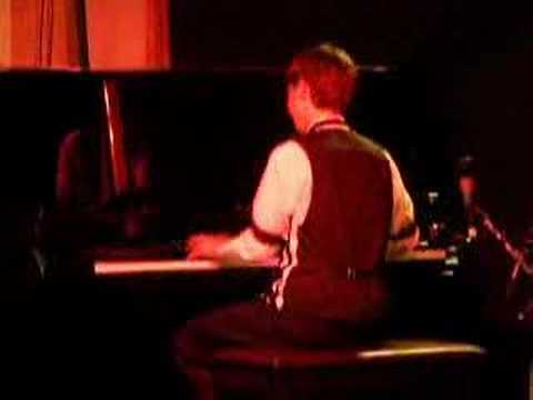 West Coast Ragtime Festival 2006, part 1 of 2