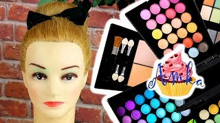 Makijaż i nowa fryzura • super zestawy