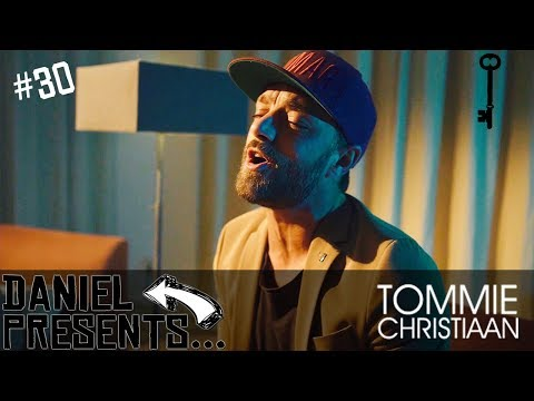 #30 Daniel Presents... Tommie Christiaan! (Music Video: Perfect)