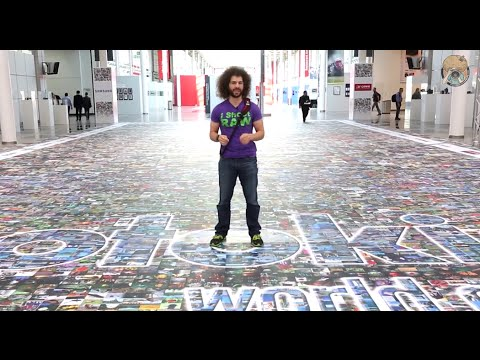 The BIGGEST PHOTOGRAPHY Show in the World - Photokina 2014 R