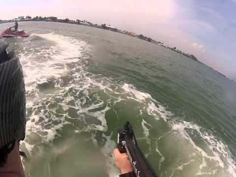GoPro JetLev Treasure Island Florida