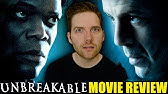 Unbreakable - Trailer - YouTube