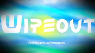 The Surfaris: Wipeout - Metal Cover