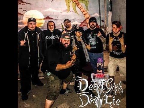 Dead Girls Don't Lie (Live @ Mother Pug's Saloon April 21 2018)