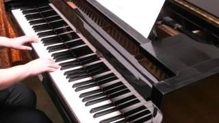 初級者のピアノソロ用に弾きやすくアレンジしました。 作詞 中山加奈子 ...