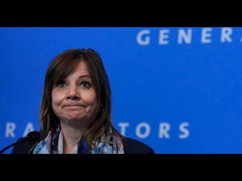 GM Chose Profit Over People In Factory Closures