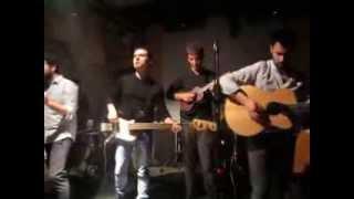 "Barranco ""Un inverno"" - Live@Bahnhof 11.01.2014"
