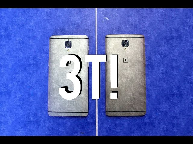 OnePlus 3T Review : Flagship killer Redefined! feat. OnePlus 3