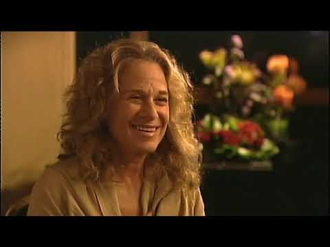Carole King Talks 'Tapestry', James Taylor, And 'The Living Room'