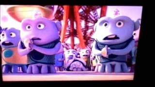 DreamWorks' Home TV Spots