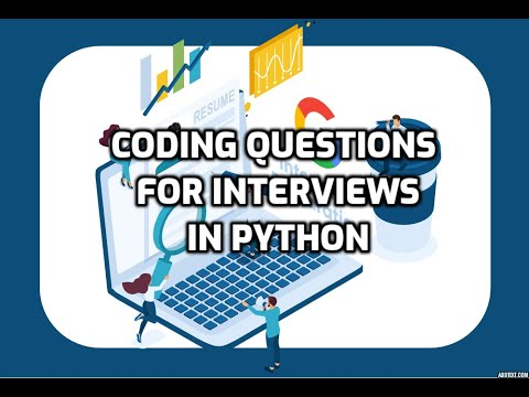 coding questions in python ||  tcs coding questions || coding interviews