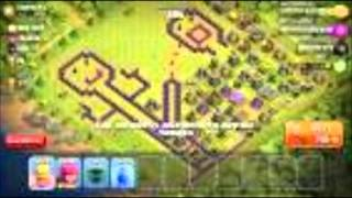15 Wtf Bases in Clash of Clans