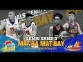 PBA Philippine Cup 2019 Highlights: Magnolia vs Rain or Shine April 16, 2019