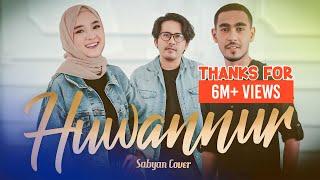 Sabyan Huwannur Cover MP3