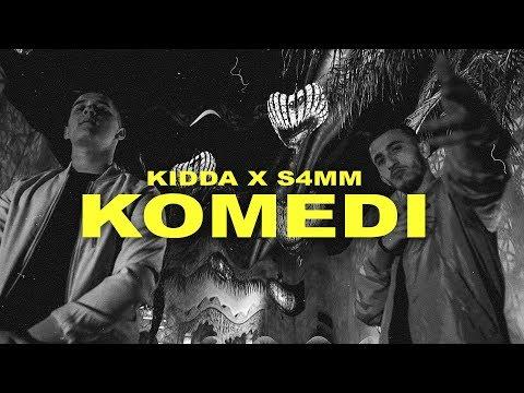 KIDDA x S4MM - KOMEDI ( )