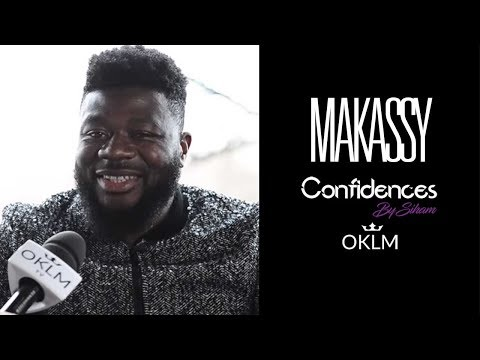 Interview MAKASSY - Confidences By Siham