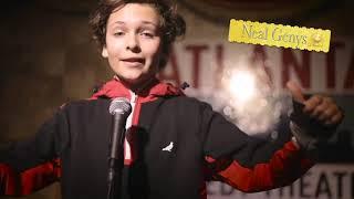 Kenan Thompson's' Atlanta Kids Comedy Showcase