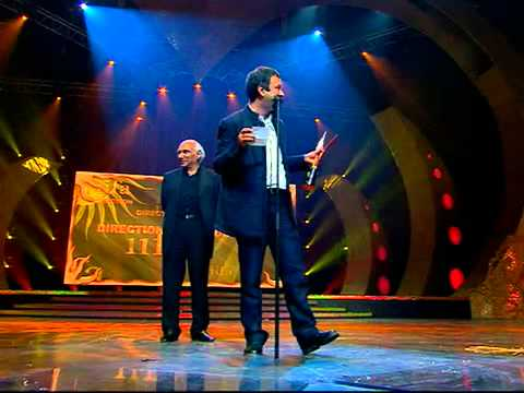 IIFA 2007   Salman Khan & his partner Govinda's performance in Yorkshire   Part 8