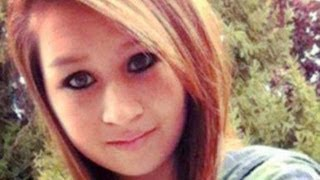 Amanda Todd: Bullied Teen Commits Suicide