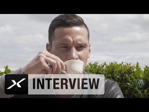 """The Impossible Interview"" mit Julian Draxler 