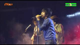 Download lagu Full Konser D'Masiv di Bandungan - Semarang - Jawa Tengah