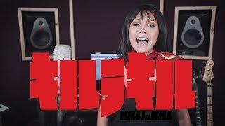 Kill la kill opening 1 & 2 latino!