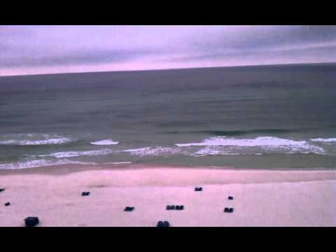 Good morning Panama City Beach, Florida