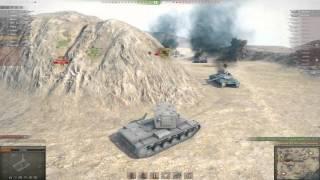 Random Bullshit Generator - World of Tanks Funny Moments #3