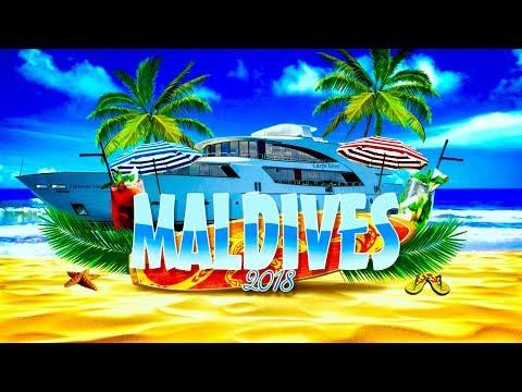 Maldives Scuba Dive Trip 2018 on the Carpe Novo!!!