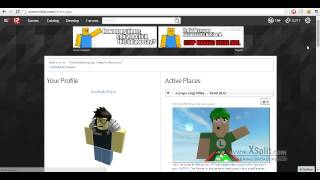 Showing again that im mitchell234 on roblox