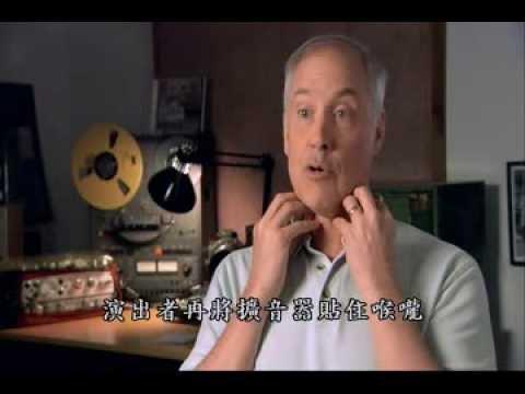 動畫音效設計-由聲音打造世界 - YouTube