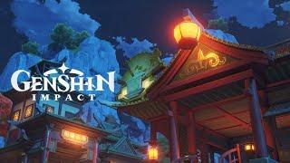 Version 1.0 Gameplay Trailer|Genshin Impact