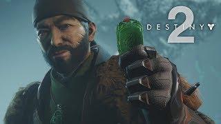 Destiny 2: Forsaken Gambit Trailer / Erklärung