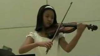 Allegro Brilliante by Ten Have for Violin