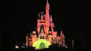 Celebrate the Magic - Magic Kingdom - Walt Disney World 2015